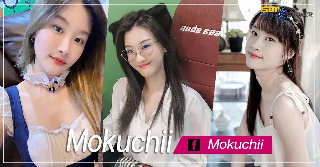 Mokuchii-Profile